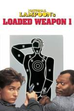 Loaded Weapon 1 (1993) WEBRip 480p & 720p Free HD Movie Download
