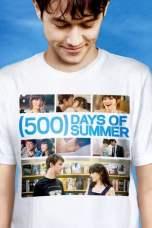 500 Days of Summer (2009) BluRay 480p & 720p HD Movie Download