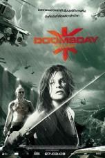 Doomsday (2008) BluRay 480p & 720p Free HD Movie Download