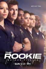The Rookie Season 2 WEB-DL 480p & 720p Free HD Movie Download