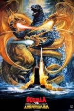 Godzilla vs. King Ghidorah (1991) BluRay 480p & 720p Movie Download