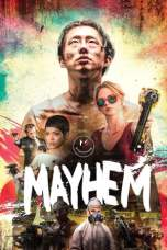 Mayhem (2017) BluRay 480p & 720p Free Movie Download Watch Online