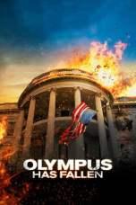 Olympus Has Fallen (2013) BluRay 480p & 720p Free HD Movie Download