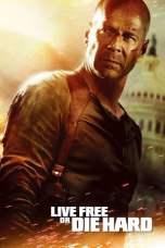 Live Free or Die Hard (2007) BluRay 480p & 720p Movie Download