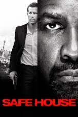 Safe House (2012) BluRay 480p & 720p Free HD Movie Download