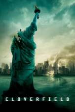 Cloverfield (2008) BluRay 480p & 720p Free HD Movie Download