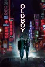Oldboy (2003) BluRay 480p & 720p Korean Free HD Movie Download