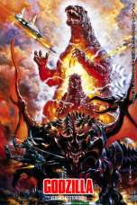 Godzilla vs. Destoroyah (1995) BluRay 480p & 720p HD Movie Download