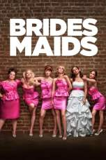 Bridesmaids (2011) BluRay 480p & 720p Free HD Movie Download