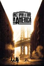 Once Upon a Time in America (1984) BluRay 480p 720p Movie Download