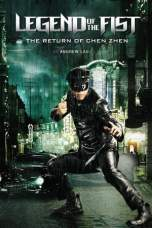 Legend of the Fist: The Return of Chen Zhen (2010) BluRay 480p & 720p Movie Download