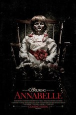 Annabelle (2014) BluRay 480p & 720p Free HD Movie Download