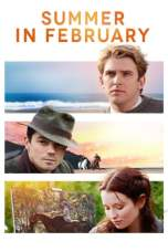 Summer in February (2013) BluRay 480p & 720p HD Movie Download
