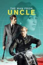 The Man from U.N.C.L.E. (2015) BluRay 480p & 720p HD Movie Download