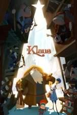 Klaus (2019) WEB-DL 480p & 720p Free HD Movie Download