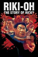Riki-Oh: The Story of Ricky (1991) BluRay 480p & 720p Movie Download