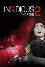 Insidious: Chapter 2 (2013) BluRay 480p & 720p Free HD Movie Download