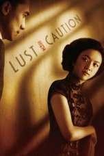 Lust, Caution (2007) BluRay 480p & 720p Film Mandarin Sub Indo