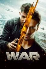 War (2019) BluRay 480p & 720p Free HD Movie Download Eng Sub