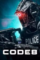 Code 8 (2019) WEB-DL 480p & 720p Movie Download Direct Link