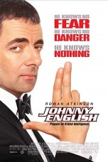 Johnny English (2003) BluRay 480p & 720p Movie Download Eng Sub