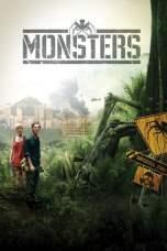 Monsters (2010) BluRay 480p & 720p Movie Download English Sub