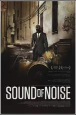 Sound of Noise (2010) BluRay 480p & 720p Movie Download Eng Sub