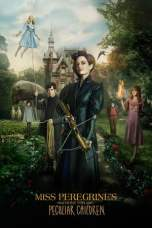 Miss Peregrine's Home for Peculiar Children (2016) BluRay 480p & 720p