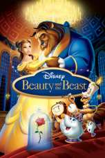 Beauty and the Beast (1991) BluRay 480p & 720p HD Movie Download
