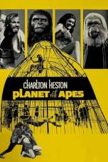 Planet of the Apes (1968) BluRay 480p & 720p Free HD Movie Download