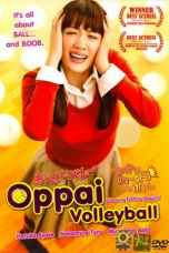 Oppai Volleyball (2009) BluRay 480p & 720p Movie Download Sub Indo