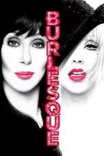 Burlesque (2010) BluRay 480p & 720p Movie Download Sub Indo