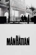 Manhattan (1979) BluRay 480p & 720p Free HD Movie Download