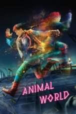 Animal World (2018) WEBRip 480p & 720p Free HD Movie Download
