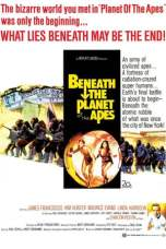 Beneath the Planet of the Apes (1970) BluRay 480p & 720p Download