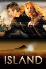 The Island (2005) BluRay 480p & 720p Free HD Movie Download