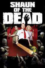 Shaun of the Dead (2004) BluRay 480p & 720p Free HD Movie Download