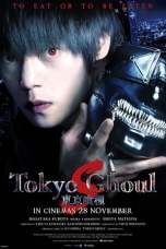 Tokyo Ghoul: 'S' (2019) BluRay 480p & 720p Free HD Movie Download