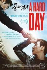 A Hard Day (2014) BluRay 480p & 720p Korean Movie Download