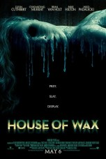 House of Wax (2005) BluRay 480p & 720p Free HD Movie Download