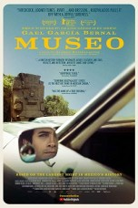 Museo (2018) BluRay 480p & 720p Free HD Movie Download