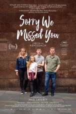 Sorry We Missed You (2019) WEB-DL 480p & 720p HD Movie Download