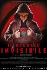 The Invisible Boy (2014) BluRay 480p & 720p Free HD Movie Download
