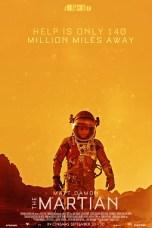 The Martian (2015) BluRay 480p & 720p Free HD Movie Download