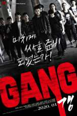 GANG (2020) HDRip 480p & 720p Korean HD Movie Download
