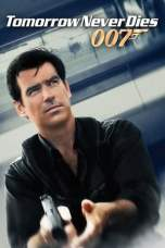 Tomorrow Never Dies (1997) BluRay 480p & 720p HD Movie Download