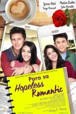 For the Hopeless Romantic (2015) HDRip 480p & 720p Movie Download