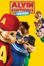 Alvin and the Chipmunks: The Squeakquel (2009) BluRay 480p & 720p