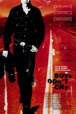 Boys Don't Cry (1999) BluRay 480p & 720p Free HD Movie Download