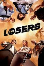 The Losers (2010) BluRay 480p & 720p Free HD Movie Download